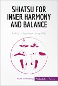 eBook: Shiatsu for Inner Harmony and Balance