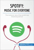 eBook: Spotify, Music for Everyone