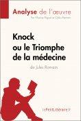 eBook: Knock ou le Triomphe de la médecine de Jules Romain (Analyse de l'oeuvre)