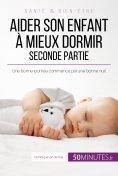 eBook: Aider son enfant à mieux dormir - Seconde partie
