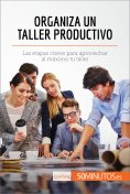 eBook: Organiza un taller productivo