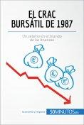 eBook: El crac bursátil de 1987