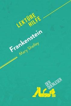 ebook: Frankenstein von Mary Shelley (Lektürehilfe)