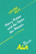ebook: Harry Potter und der Stein der Weisen von J K. Rowling (Lektürehilfe)