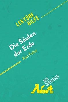 ebook: Die Säulen der Erde von Ken Follet (Lektürehilfe)