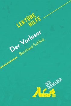 eBook: Der Vorleser von Bernhard Schlink (Lektürehilfe)