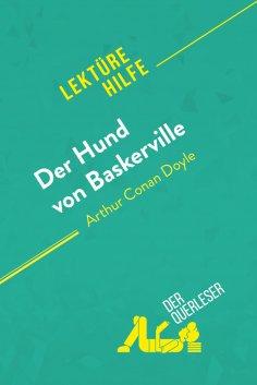 ebook: Der Hund von Baskerville von Arthur Conan Doyle (Lektürehilfe)