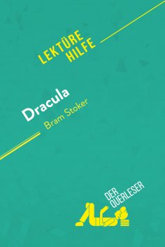 eBook: Dracula von Bram Stoker (Lektürehilfe)