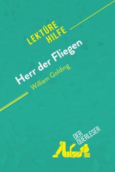 ebook: Herr der Fliegen von William Golding (Lektürehilfe)