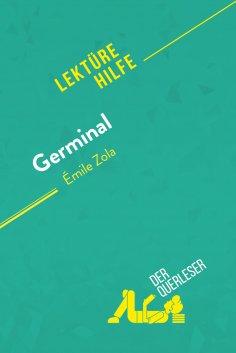ebook: Germinal von Émile Zola (Lektürehilfe)