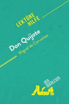 ebook: Don Quijote von Miguel de Cervantes (Lektürehilfe)