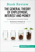 eBook: Book Review: The General Theory of Employment, Interest and Money by John M. Keynes
