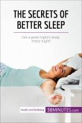 eBook: The Secrets of Better Sleep