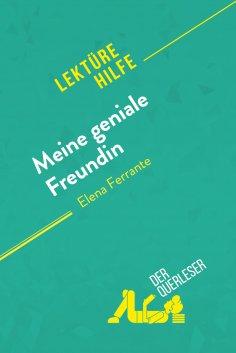 ebook: Meine geniale Freundin von Elena Ferrante (Lektürehilfe)