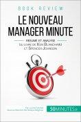 eBook: Book review : Le Nouveau Manager Minute