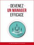 ebook: Devenez un manager efficace