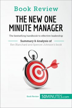 eBook: Book Review: The New One Minute Manager by Kenneth Blanchard and Spencer Johnson