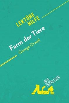 ebook: Farm der Tiere von George Orwell (Lektürehilfe)