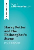 eBook: Harry Potter and the Philosopher's Stone by J.K. Rowling (Book Analysis)