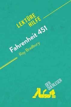 ebook: Fahrenheit 451 von Ray Bradbury (Lektürehilfe)