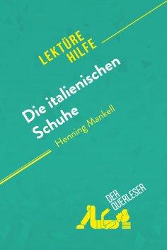 eBook: Die italienischen Schuhe von Henning Mankell (Lektürehilfe)