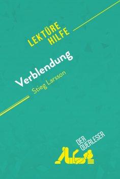 eBook: Verblendung von Stieg Larsson (Lektürehilfe)