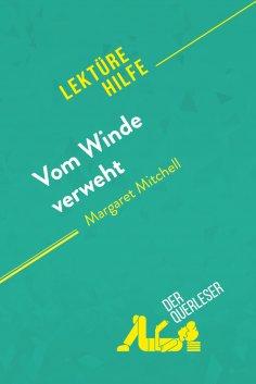 eBook: Vom Winde verweht von Margaret Mitchell (Lektürehilfe)