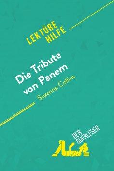 ebook: Die Tribute von Panem von Suzanne Collins (Lektürehilfe)