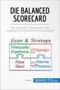 ebook: Die Balanced Scorecard