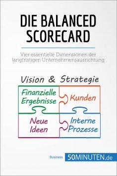 eBook: Die Balanced Scorecard