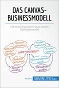 eBook: Das Canvas-Businessmodell