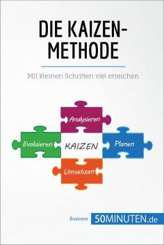 ebook: Die Kaizen-Methode