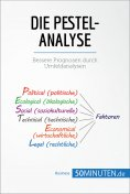 ebook: Die PESTEL-Analyse