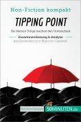 eBook: Tipping Point von Malcolm Gladwell (Zusammenfassung & Analyse)