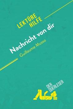 ebook: Nachricht von dir von Guillaume Musso (Lektürehilfe)