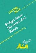 eBook: Bridget Jones: Die ersten drei Bände von Helen Fielding (Lektürehilfe)