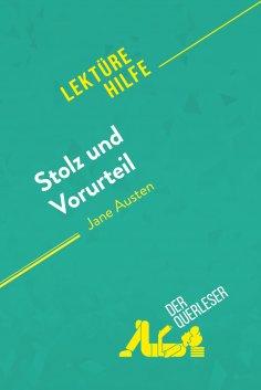 eBook: Stolz und Vorurteil von Jane Austen (Lektürehilfe)