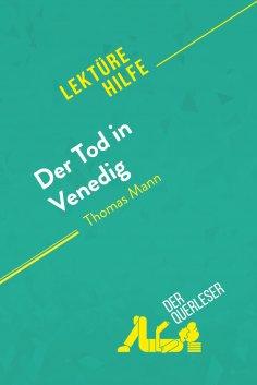 ebook: Der Tod in Venedig von Thomas Mann (Lektürehilfe)