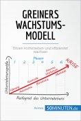 ebook: Greiners Wachstumsmodell