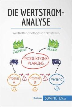 eBook: Die Wertstromanalyse