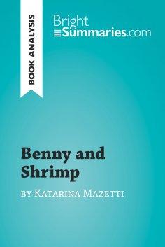 eBook: Benny and Shrimp by Katarina Mazetti (Book Analysis)