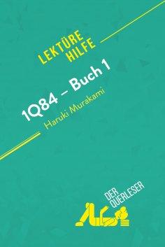 eBook: 1Q84 – Buch 1 von Haruki Murakami (Lektürehilfe)