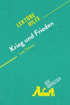 ebook: Krieg und Frieden von Leo Tolstoi (Lektürehilfe)