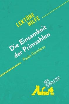ebook: Die Einsamkeit der Primzahlen von Paolo Giordano (Lektürehilfe)