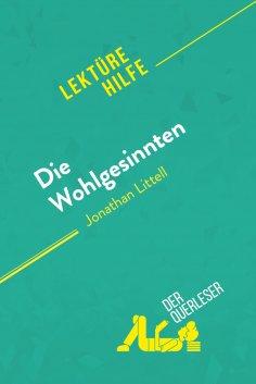 eBook: Die Wohlgesinnten von Jonathan Littell (Lektürehilfe)