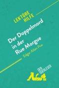 eBook: Der Doppelmord in der Rue Morgue von Edgar Allan Poe (Lektürehilfe)