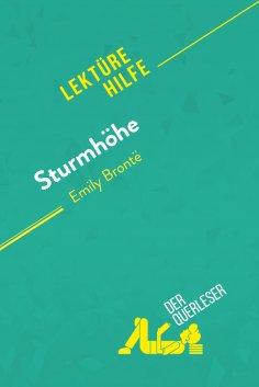 eBook: Sturmhöhe von Emily Brontë (Lektürehilfe)