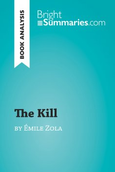 eBook: The Kill by Émile Zola (Book Analysis)