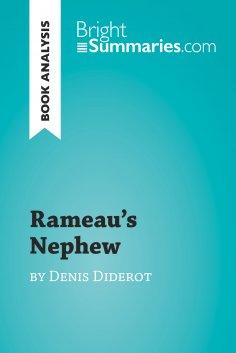 eBook: Rameau's Nephew by Denis Diderot (Book Analysis)