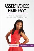 eBook: Assertiveness Made Easy